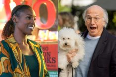 HBO & HBO Max Set Fall Premieres: 'Insecure,' 'Curb Your Enthusiasm' & More