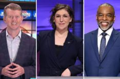 'Jeopardy!': Who Should Replace Mike Richards as Host? (POLL)