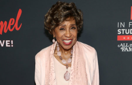 Marla Gibbs Days of Our Lives