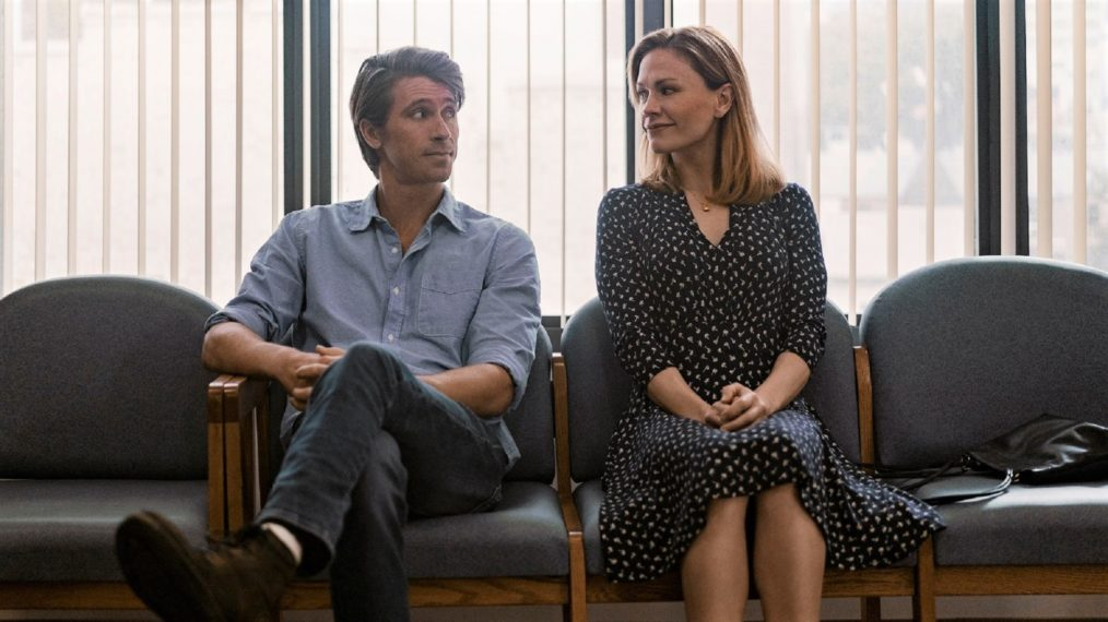 Roush Review: Falling in Love Again With 'Modern Love' Stories
