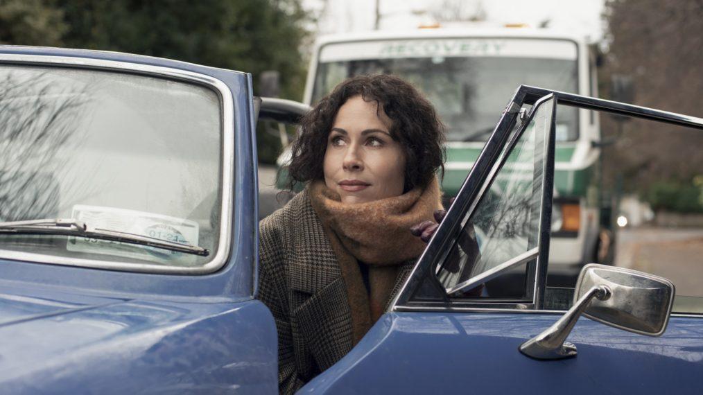 Modern Love Season 2 Minnie Driver