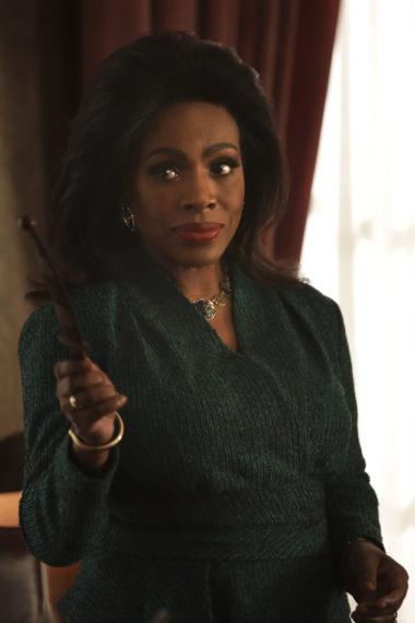 'Motherland: Fort Salem' Star Sheryl Lee Ralph