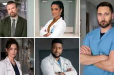 'New Amsterdam': Where We Left Our Favorite Doctors Ahead of Season 4