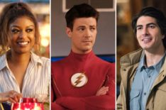 'The Flash' to Kick Off Season 8 With 5-Part Event: Which Arrowverse Stars Will Appear?