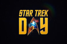 'Star Trek Day' Returns With Panels for 'Discovery,' 'Strange New Worlds' & More