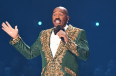 Steve Harvey to Host New Courtroom Comedy Series for ABC