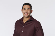 'Bachelor in Paradise' Star Thomas Jacobs Talks Growing Up Biracial, His Mental Health Journey