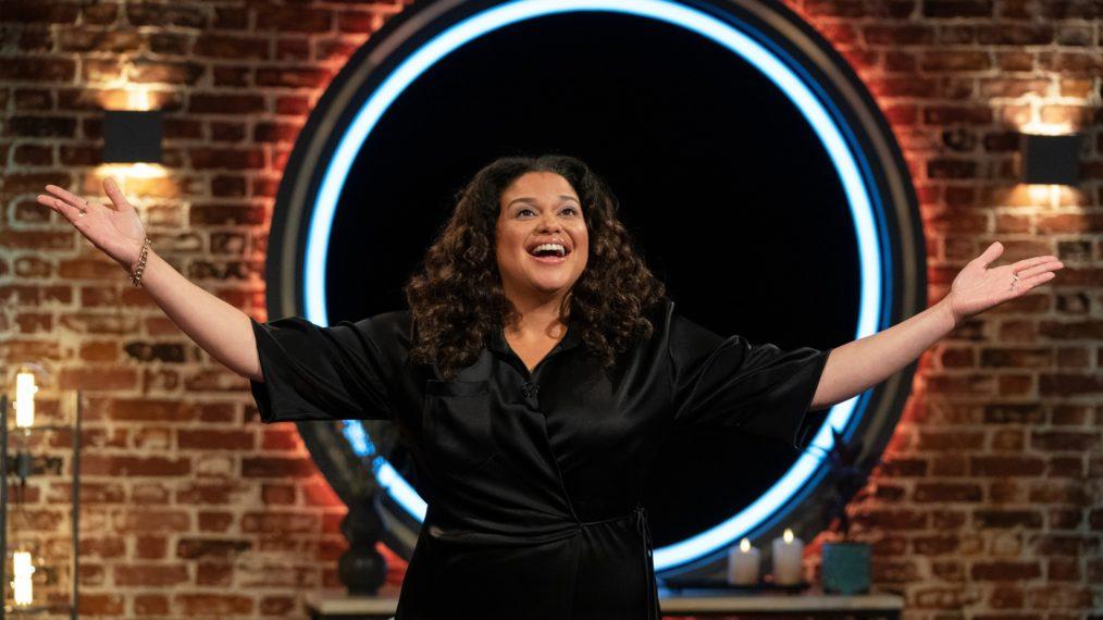 The Circle Michelle Buteau Netflix