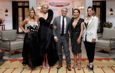 'The Real Housewives of Dallas,' Not Returning for Season 6