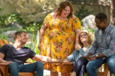 'This Is Us' & More Network Shows Not Arriving Until Midseason