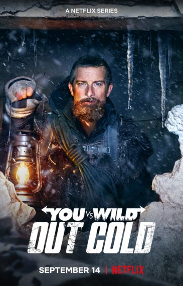 bear grylls you vs wild out cold