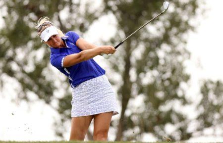 Anna Nordqvist, LPGA Tour