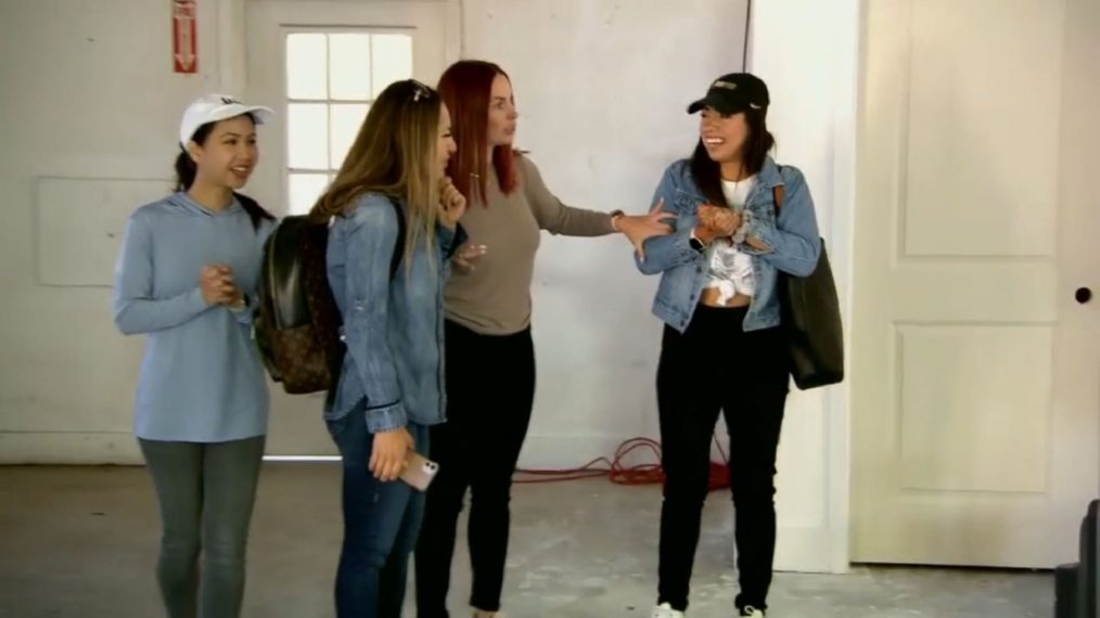 Married at First Sight Season 13 Women