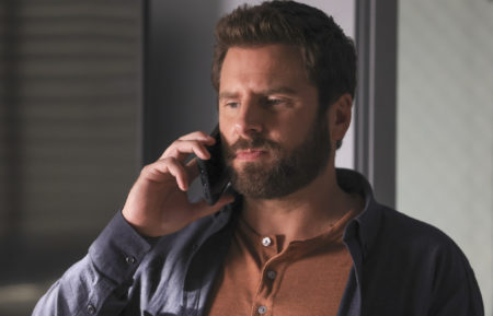 James Roday Rodriguez as Gary in A Million Little Things