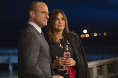 Will 'Law & Order' Fans Get the Benson-Stabler Romance They Want? 'Stay Tuned'