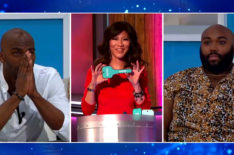 'Big Brother' Makes History With Show's First-Ever Black Winner