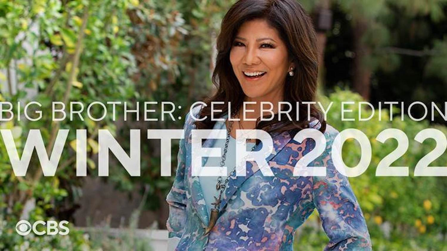 Julie Chen Moonves for Big Brother Celebrity Edition