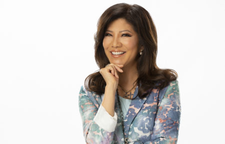 Julie Chen Moonves for Big Brother