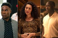 #EmmysSoWhite: Backlash as All 12 Acting Awards Go to White Actors
