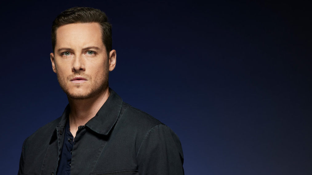 Jesse Lee Soffer as Jay Halstead in Chicago PD