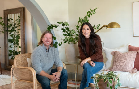 Chip and Joanna Gaines Magnolia Network launch