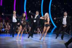 'Dancing With the Stars' Season 30: Which Pros Are Returning?