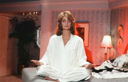 Deidre Hall in Days of Our Lives