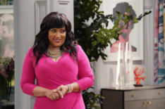 How Long Will Jackée Harry's Paulina Price Stick Around 'Days of Our Lives'? (VIDEO)