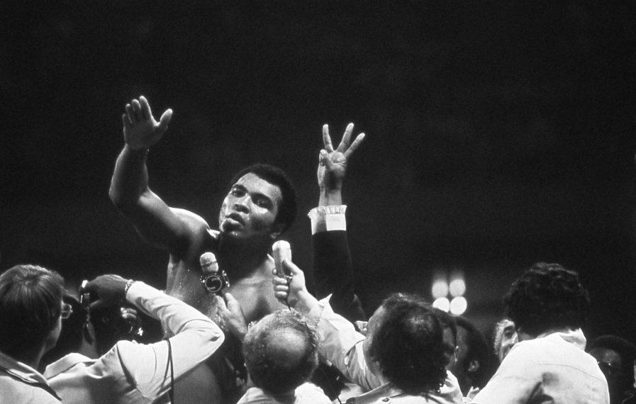 Muhammad Ali PBS docuseries