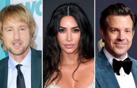 SNL Season 47 Owen Wilson Kim Kardashian West Jason Sudeikis