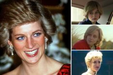 10 Actors Who Have Played Diana, Princess of Wales