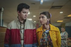 'Sex Education' Stars Preview Otis and Ruby's 'Emotional' Season 3 Connection