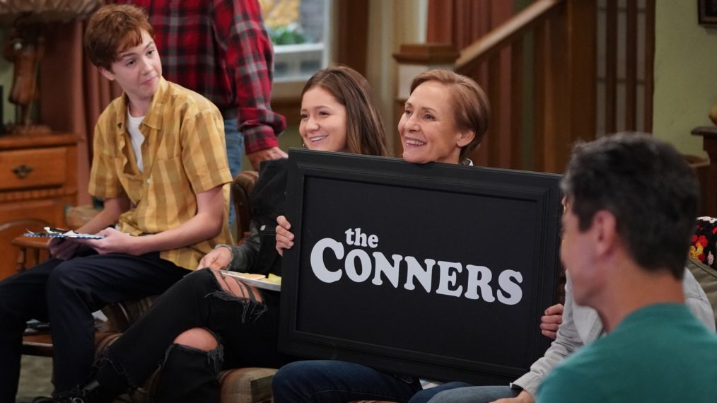The Conners Live Episode Season 4
