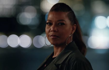 'The Equalizer' Season 2, CBS, Queen Latifah as Robyn McCall