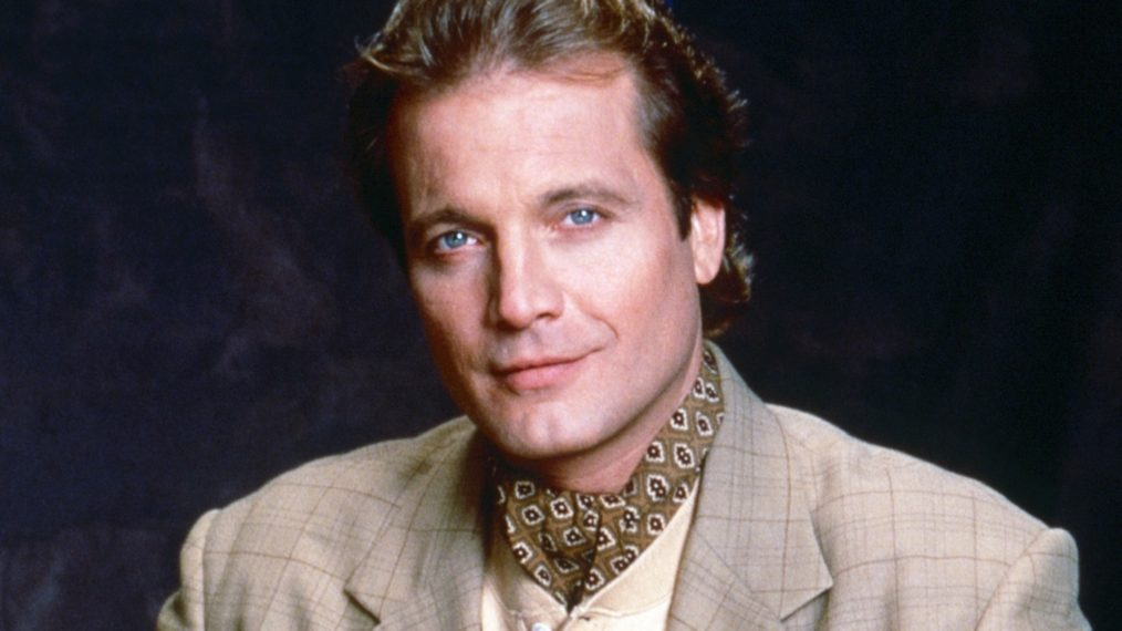 The Young and the Restless Michael Tylo