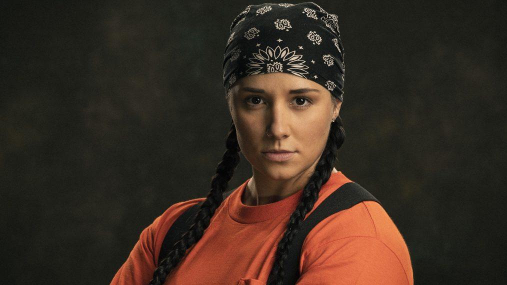 Tough as Nails Season 3 Christine Connors