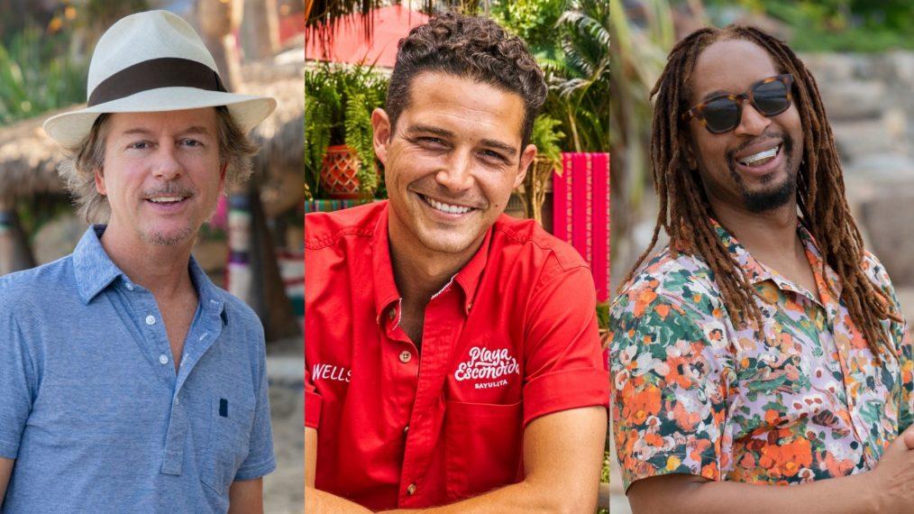'Bachelor in Paradise,' Season 7, Favorite Guest Host Poll