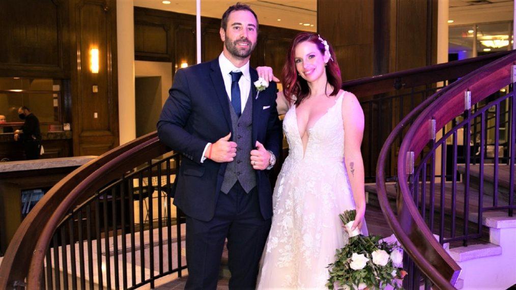 Married at First Sight Season 13 Brett Ryan