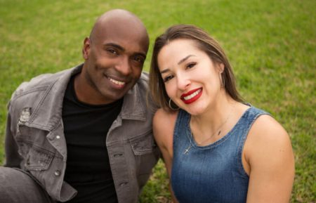 Married at First Sight Season 13 Myrla and Gil