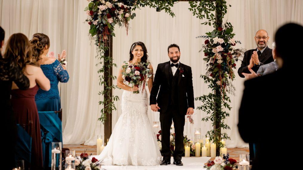 Married at First Sight Season 13 Jose Rachel