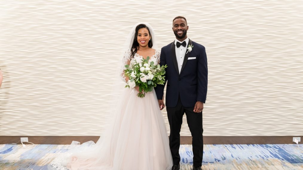 Married at First Sight Season 13 Michaela and Zack
