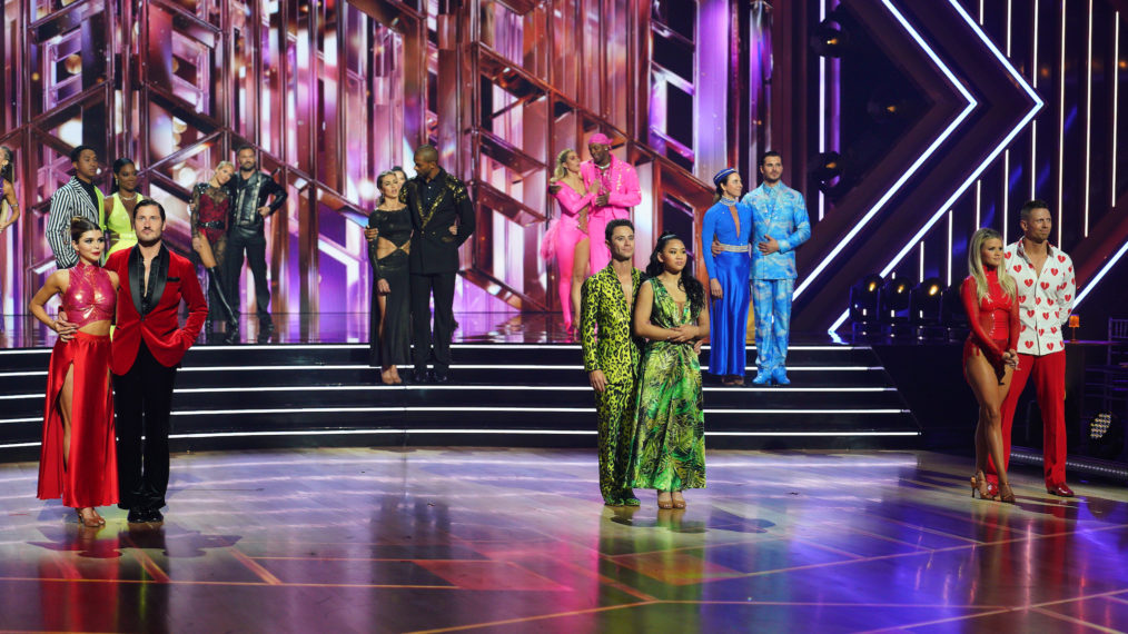Dancing With the Stars Season 30 cast