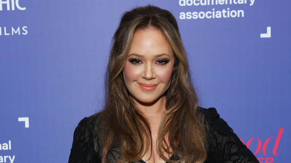 Leah Remini, Guest Host, 'The Wendy Williams Show'