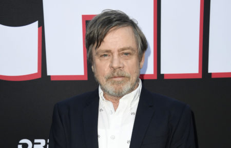 Mark Hamill at the Child's Play Premiere