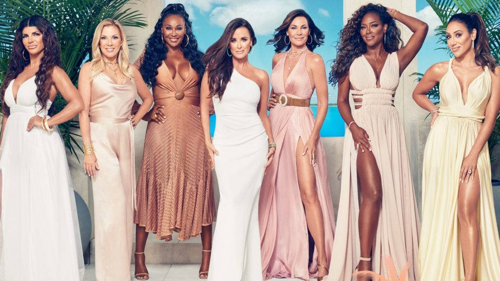 The Real Housewives Ultimate Girls Trip