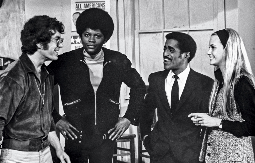 Today in TV History: The Mod Squad Met a Cool Cat