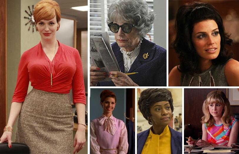 6 Types of Secretaries
