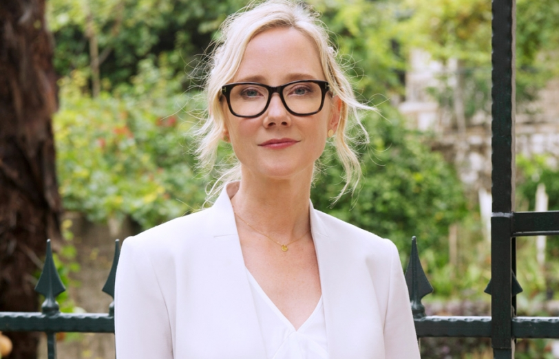 Anne Heche: 'I Think Secretly Everyone Wants to Be an Action Hero'