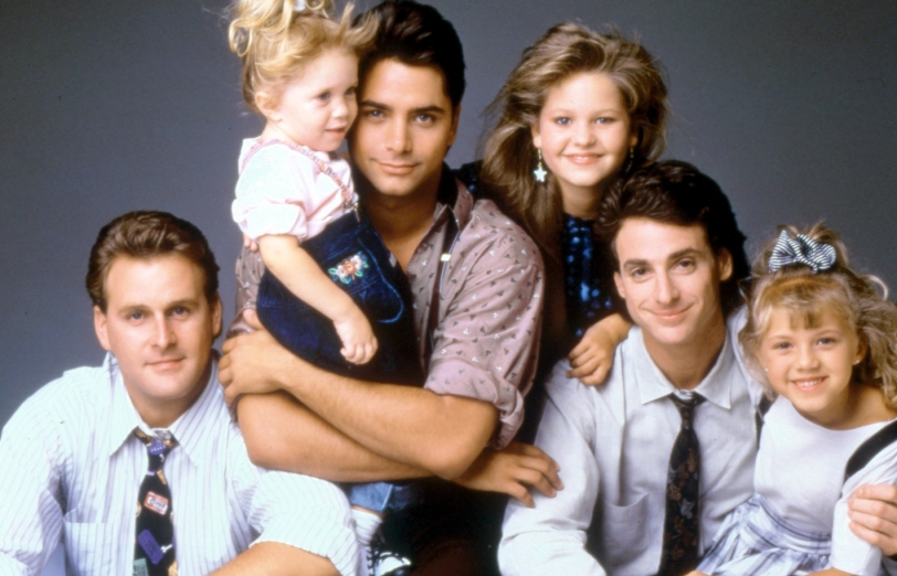 From Full to Fuller House: The Story Behind Full House's Netflix Revival