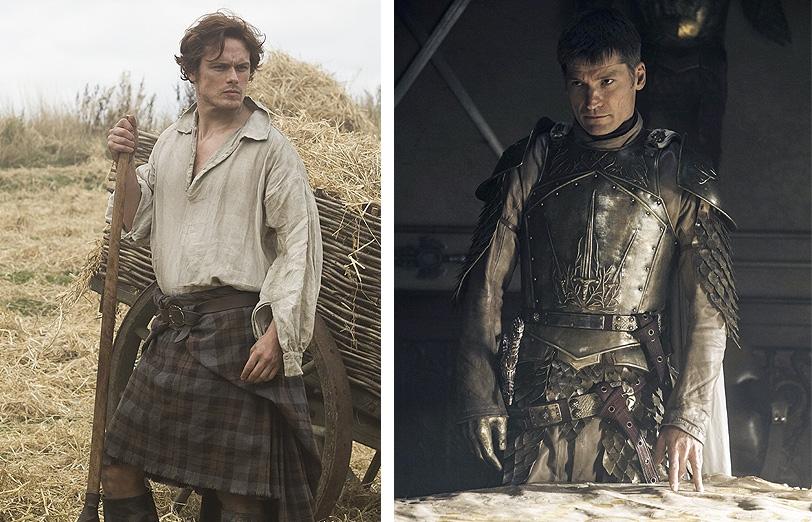 Jamie vs Jamie